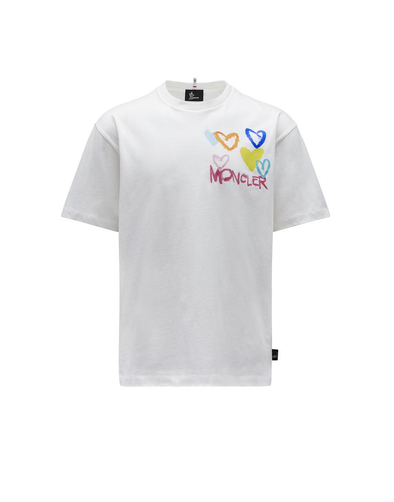 T恤/盟可睞MONCLER/520限定款/台灣