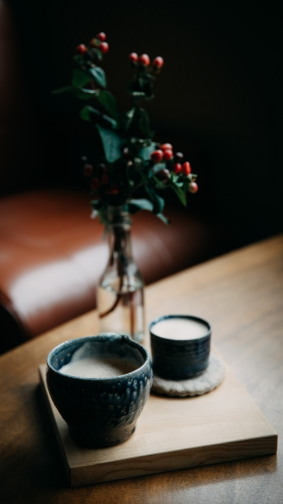 手沖咖啡/或者工藝櫥窗/複合式咖啡廳/新竹/台灣