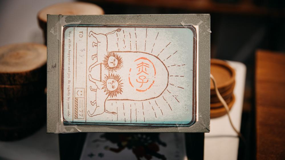 店內小物/赤子justkids/複合式咖啡店/新竹/台灣