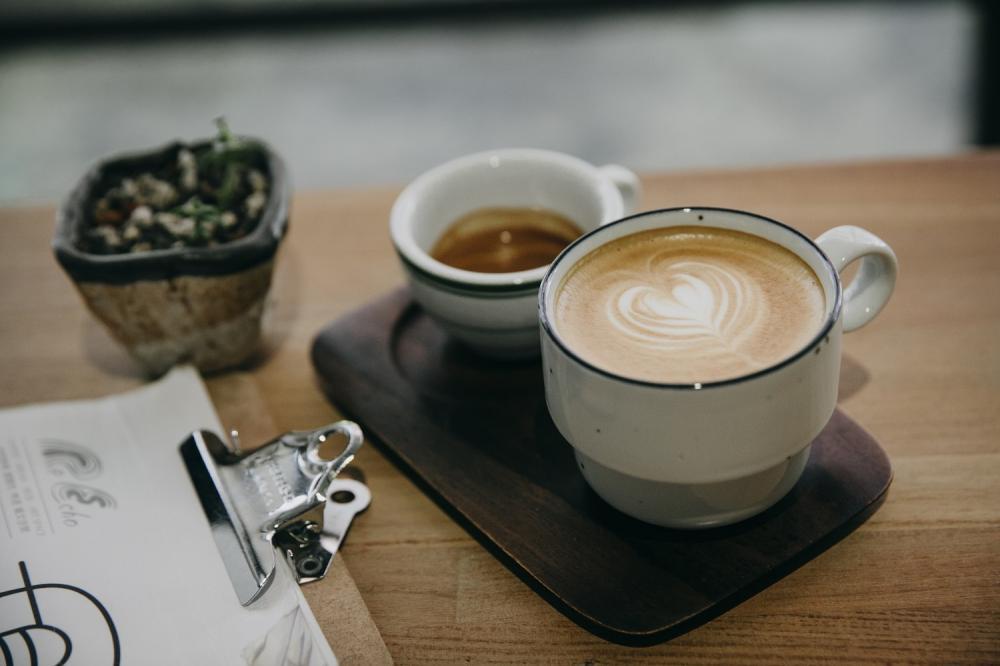 咖啡/一想一響ReEcho Coffee/複合式咖啡店/新竹/台灣