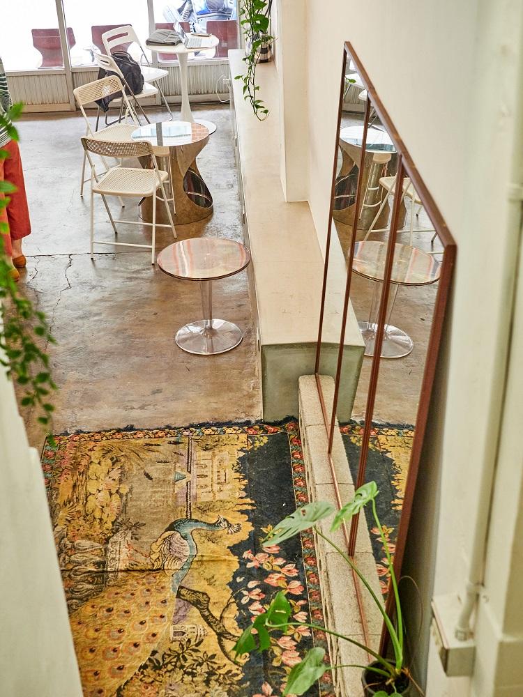 店內空間/ArtRoom 藝室14/複合式咖啡店/新竹/台灣