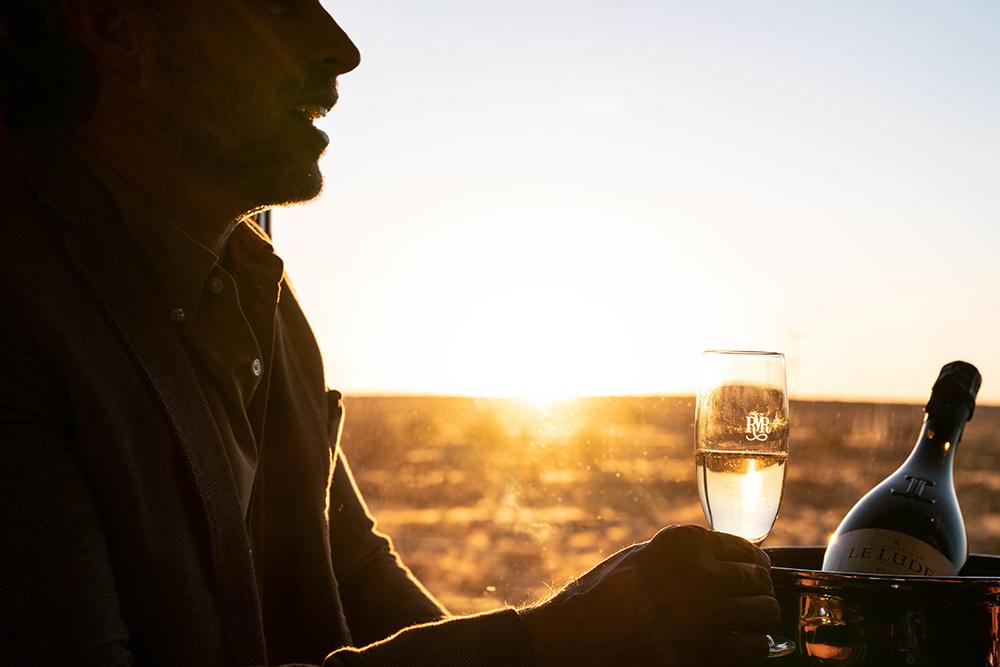 酒/風景/Victoria Falls Journey/非洲之傲/火車/非洲