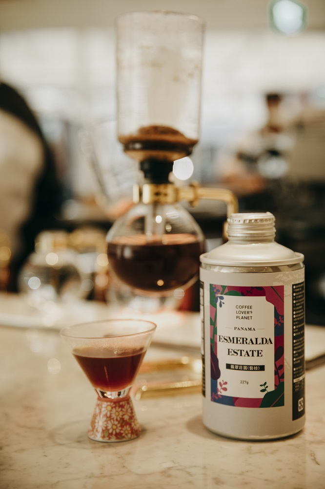 咖啡/COFFEE LOVER's PLANET/咖啡店/新竹/台灣