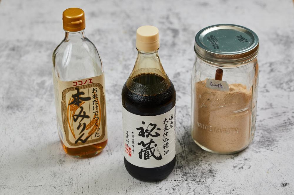 材料/海苔佃煮蛋卷/下酒菜/美食/台灣