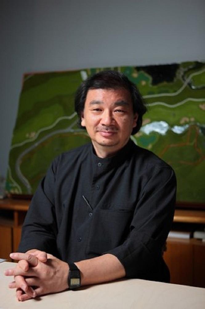 坂茂/「PPSA」桌上隔板/小松マテーレ株式会社/防疫/生活/日本