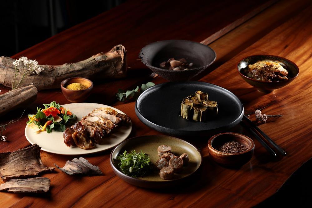 冷凍調理包/AKAME/GREEN & SAFE/名廚家常菜系列/台灣