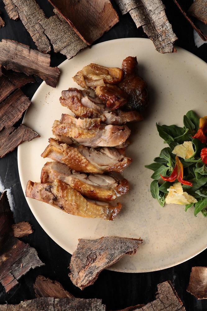 雞腿排/AKAME/GREEN & SAFE/名廚家常菜系列/台灣