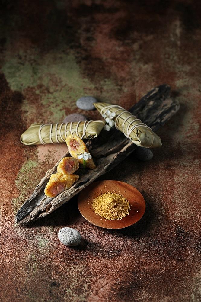 小米粽/AKAME/GREEN & SAFE/名廚家常菜系列/台灣
