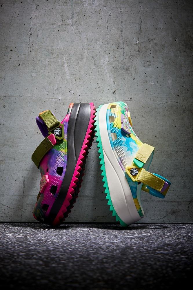 涼鞋/Crocs/夏季鞋款/台灣