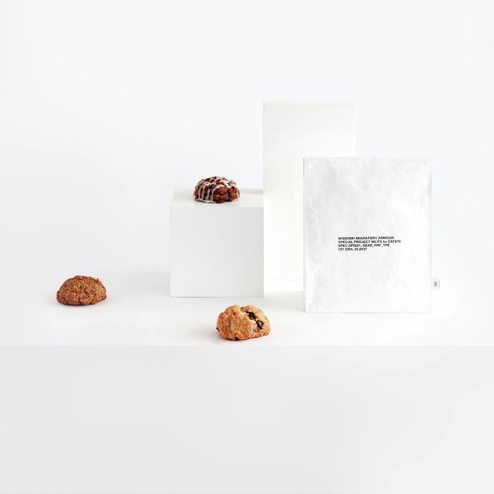 設計小物/CAFE!N/WISDOM®/台灣