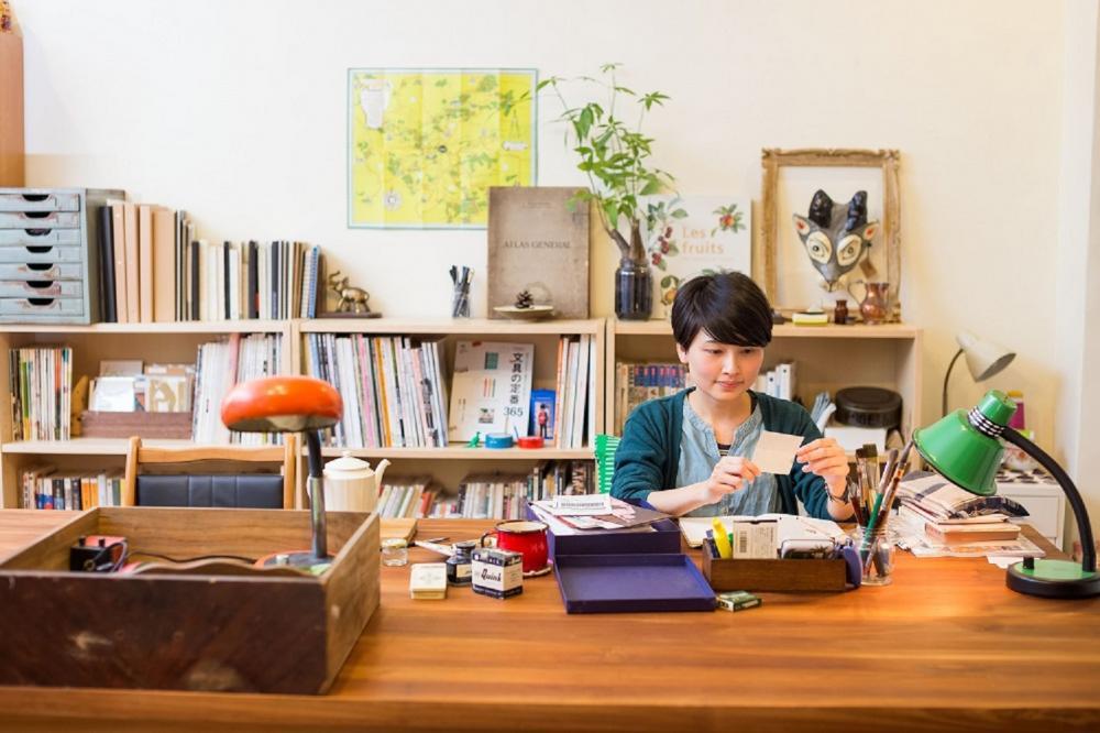 手帳/Fanyu/插畫家/台灣
