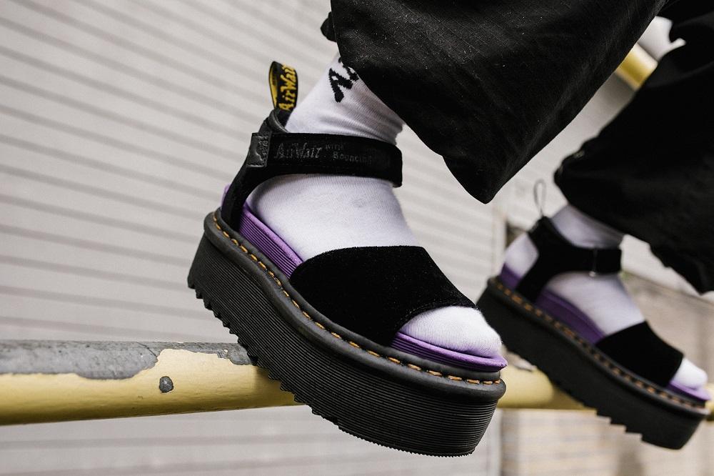 馬汀靴/Dr. Martens/時尚配件/台灣