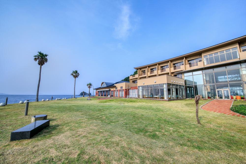 外觀/Ocean Resort Nomon/長崎縣/日本