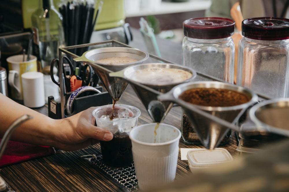 咖啡/HILA FOOLS/外帶咖啡/新竹/台灣