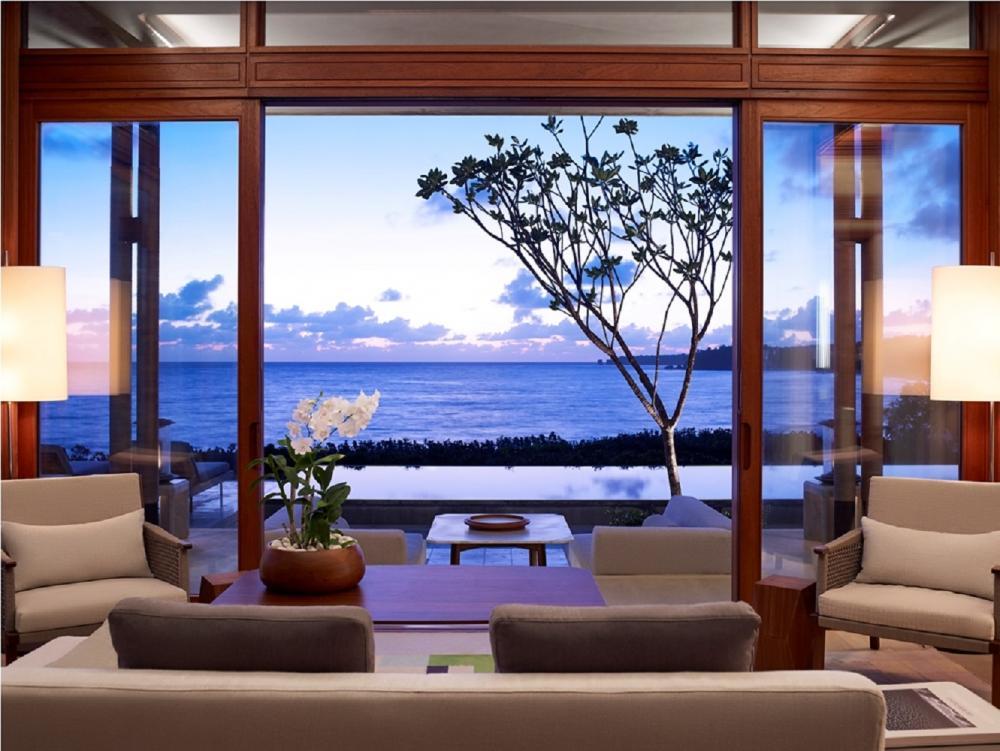 飯店環境/Aman/高爾夫度假村/多明尼加