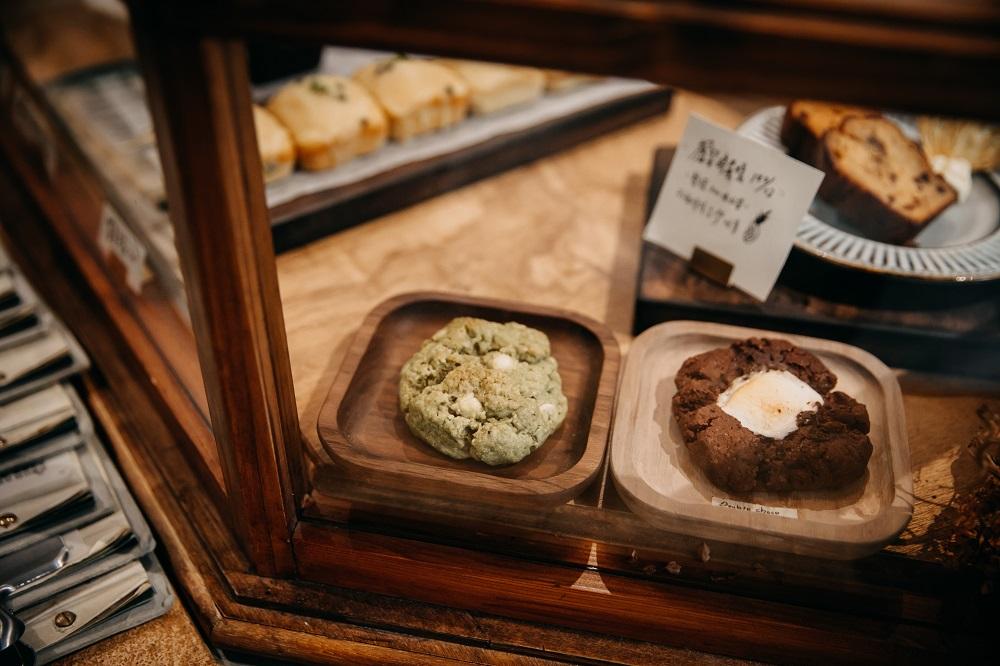 甜點/微生 Float Dept./咖啡廳/美食/新竹/台灣