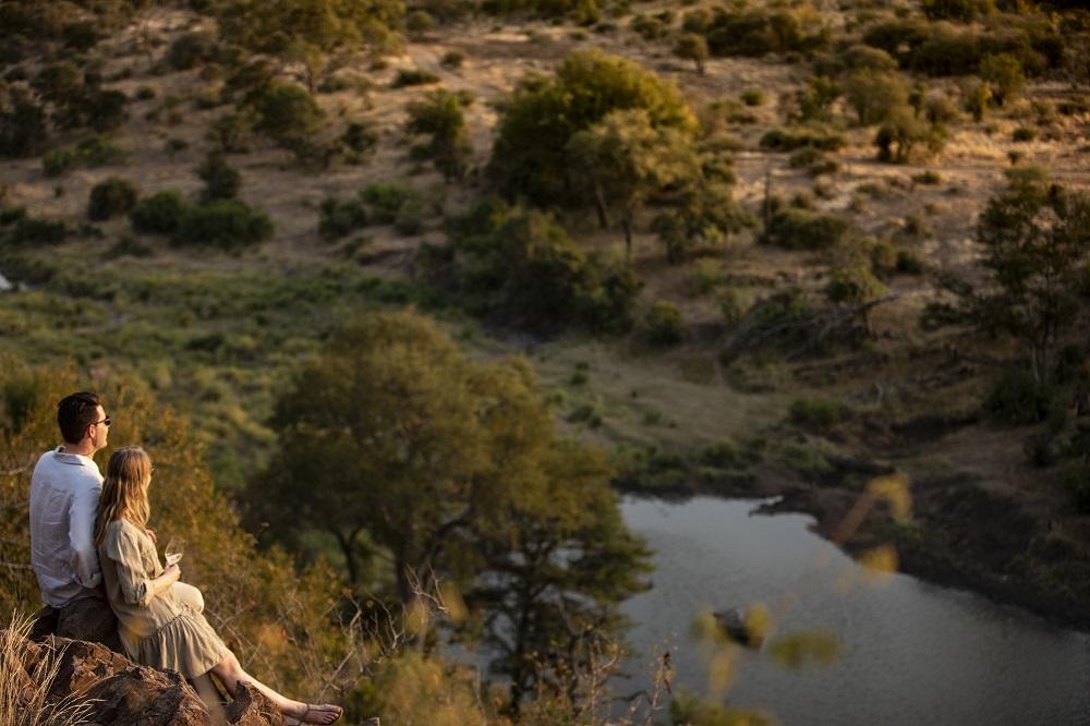 VistaJet/津巴布韋/南非/旅遊/世界