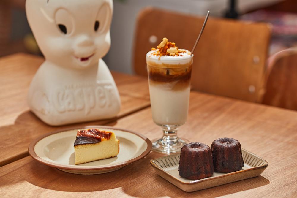 甜點/Chicaca Store/麥當勞玩具店/台北/台灣