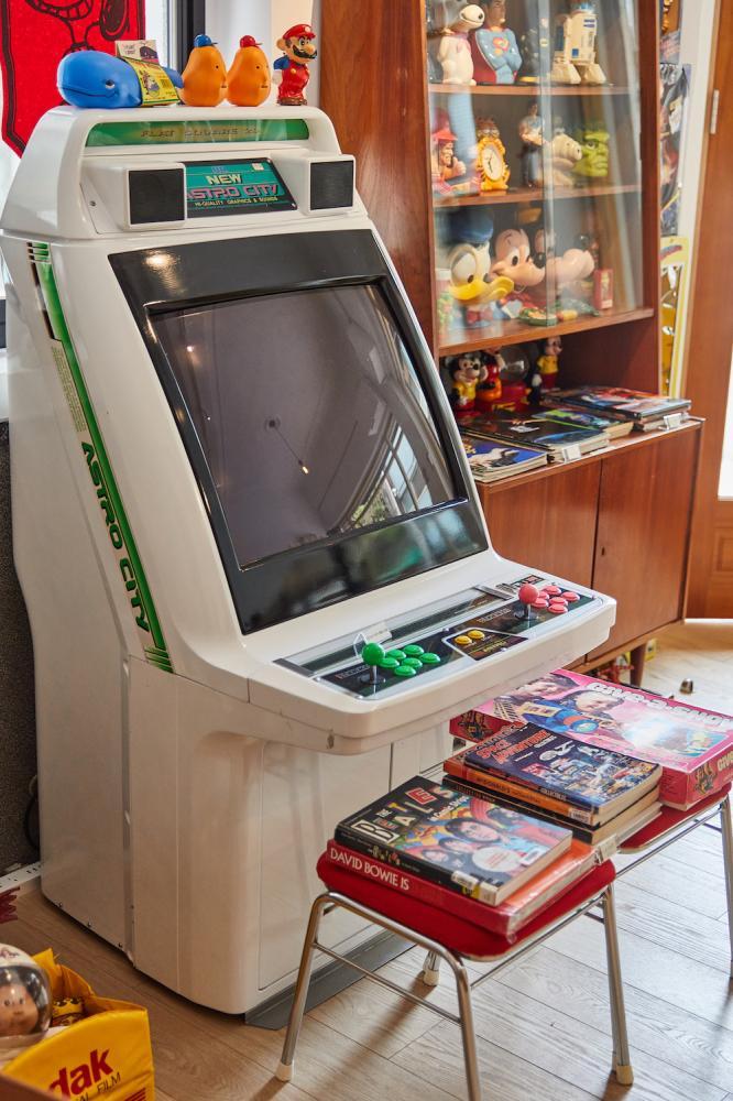 遊戲機/Chicaca Store/麥當勞玩具店/台北/台灣