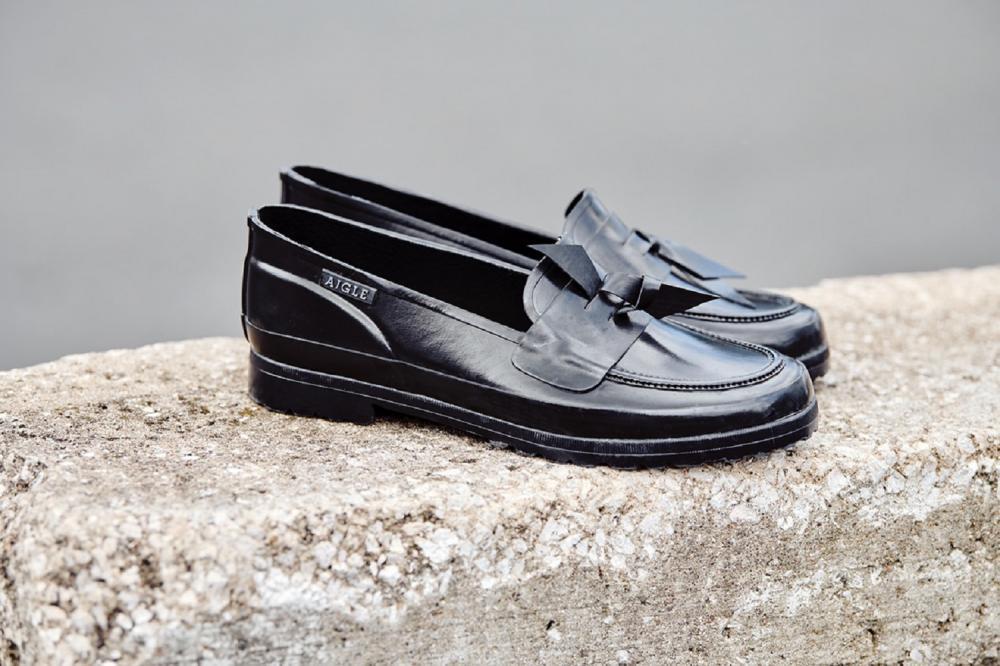 休閒鞋/AIGLE/夏日系列/台灣