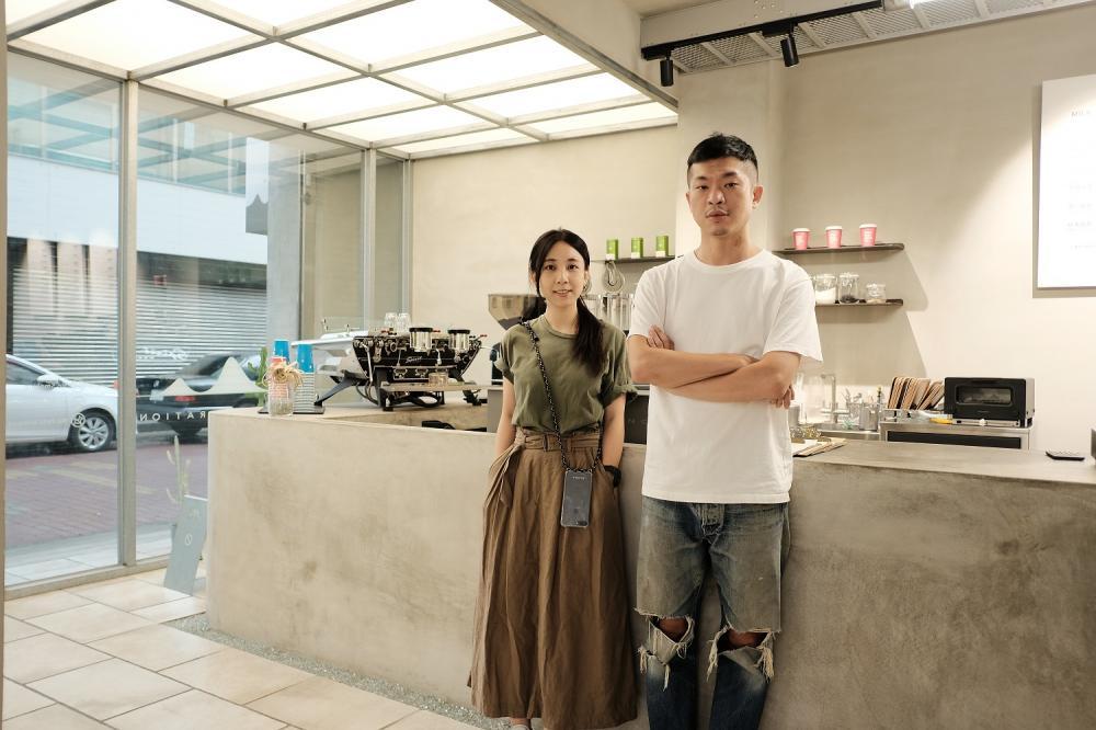 主理人/木更Mugeneration/老宅咖啡廳/嘉義/台灣