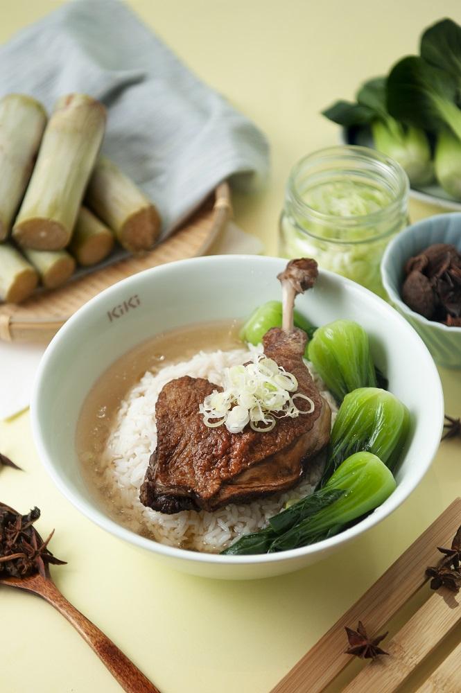 盛夏套餐/KiKi麵店/KiKi茶/台式料理/香港