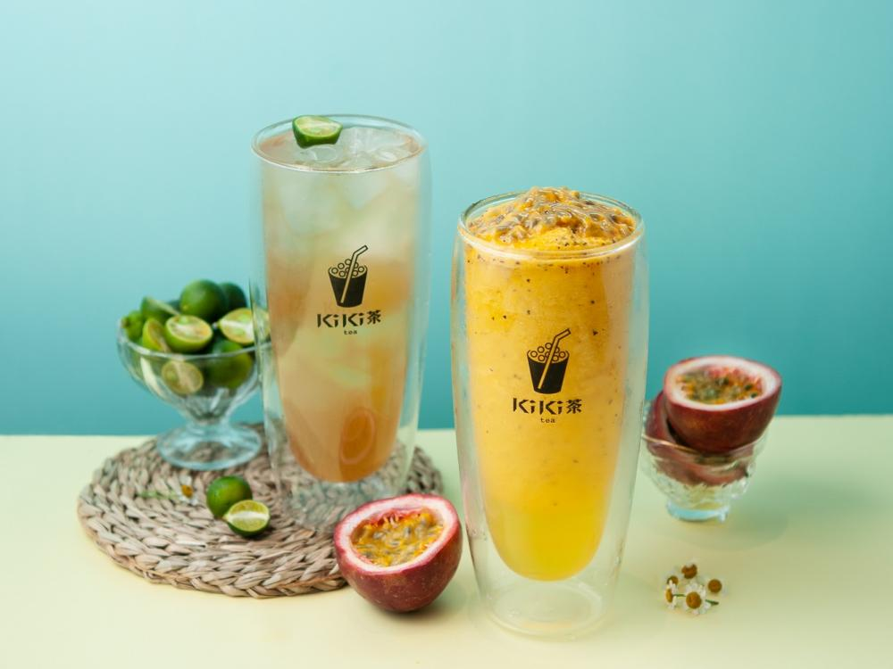 飲料/KiKi麵店/KiKi茶/台式料理/香港