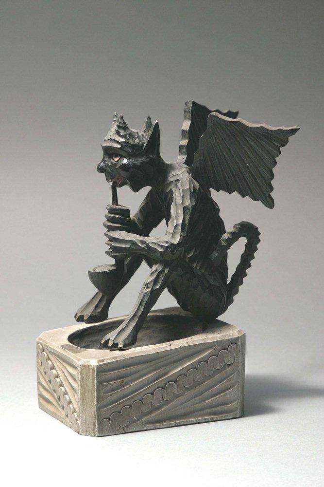 Devil's Museum/考那斯/立陶宛/旅遊/博物館