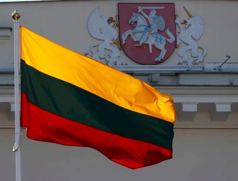 國旗/立陶宛