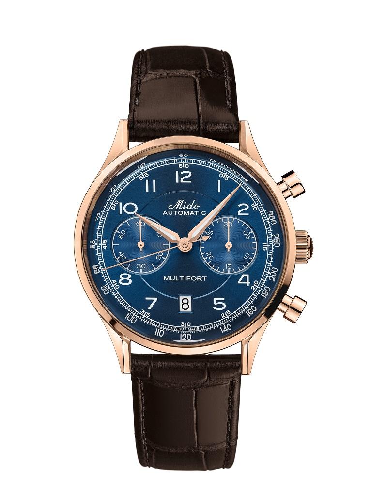 單品照/形象照/MIDO美度表/先鋒系列/腕錶/台灣