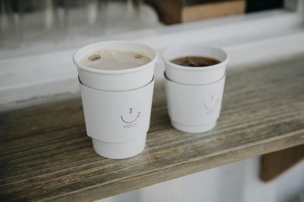 咖啡/COCA COFFEE/手沖單品/新竹/台灣