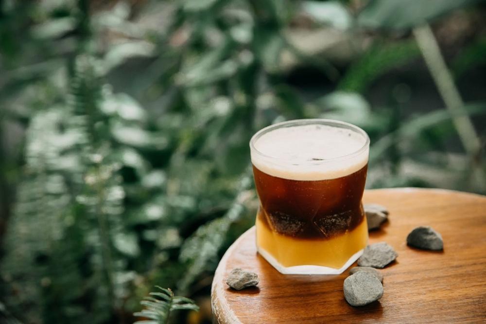 咖啡/東厚食Cafe/森林咖啡/美食/新竹/台灣