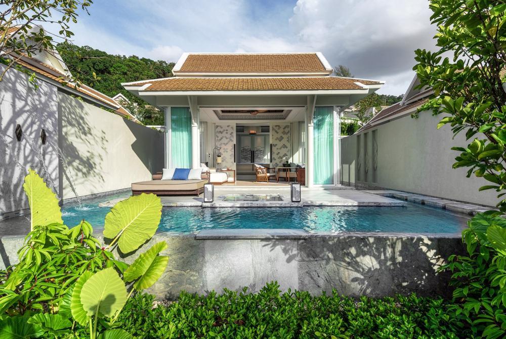 外觀/喀比悅榕莊酒店/度假酒店/安達曼海/泰國