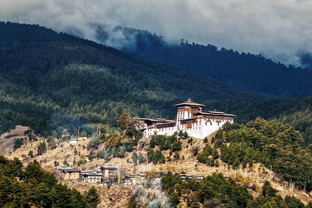 外觀/六善酒店(Six Senses Bumthang)/喜瑪拉雅山腳/布姆塘/不丹