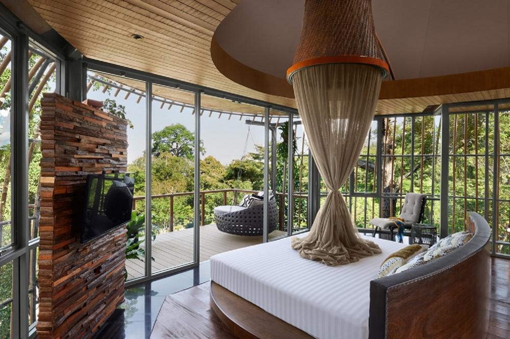 內部/客房/Keemala Resort Phuket/普吉島/泰國