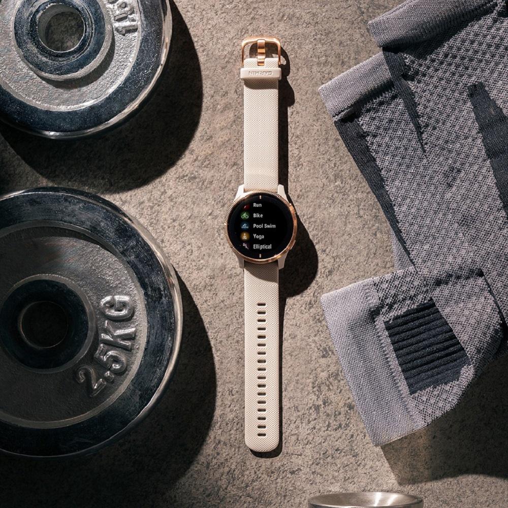 Garmin/穿戴裝置/智慧腕錶/居家運動