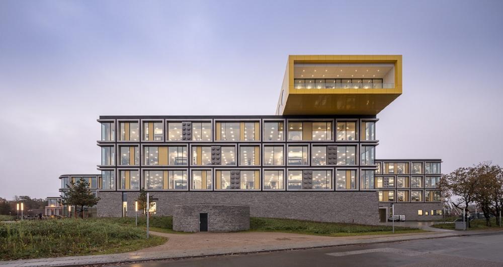 外觀/樂高公司/建築/旅遊/丹麥