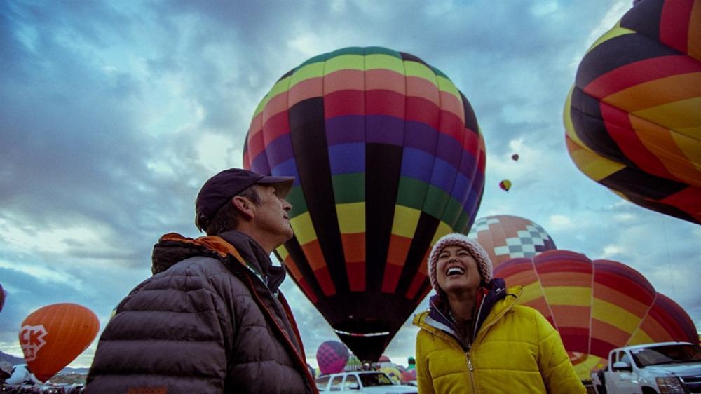 熱氣球/實境節目/GoUSA TV/線上頻道/美國