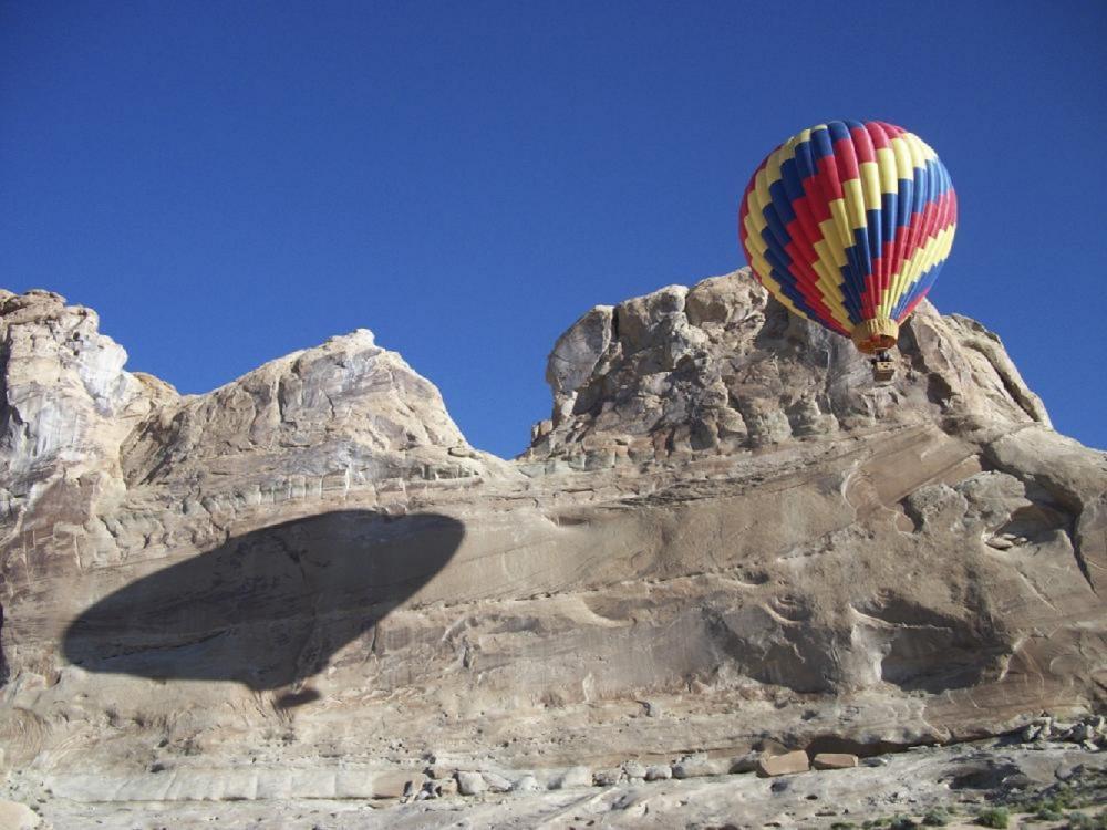 熱氣球/大峽谷/安縵奇嶺/國家公園/美國