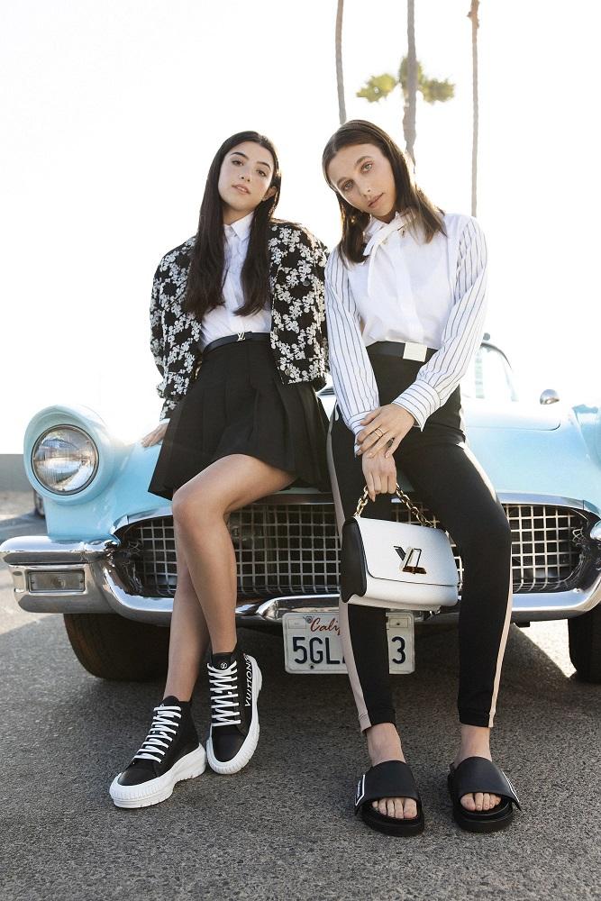 球鞋/路易威登/LV SQUAD & LV SUNSET 鞋款系列/台灣