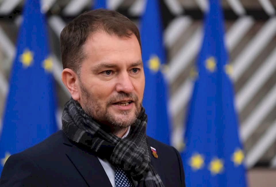 馬托維奇/總理/斯洛伐克