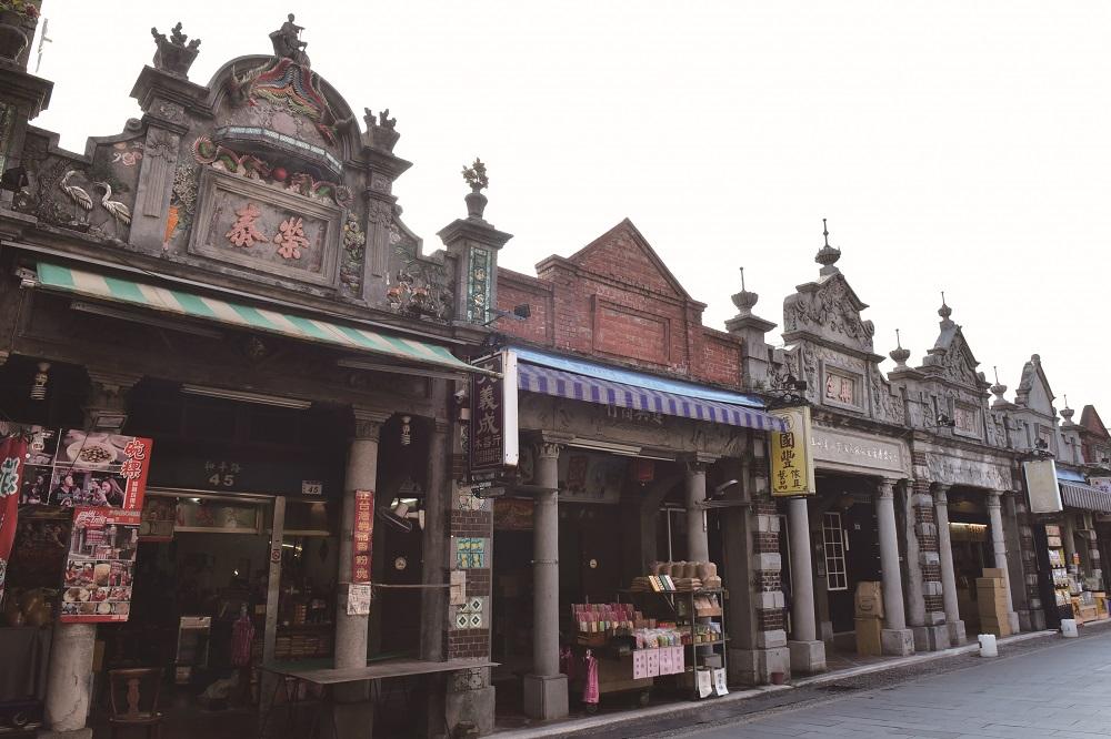 大溪老街/樂遊桃園/桃園/台灣