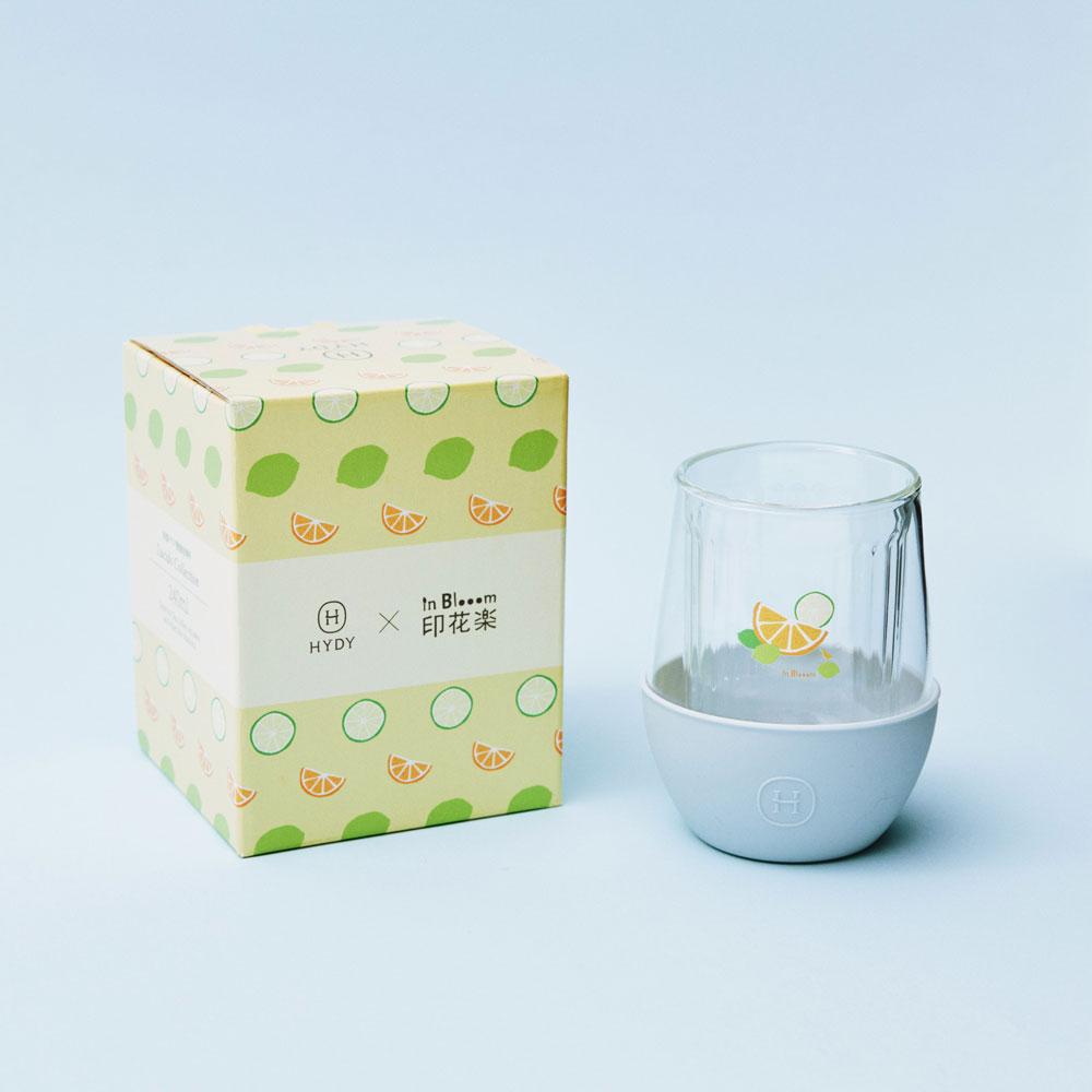 切片果果款/戀夏冰果室/印花樂/HYDY/冷水瓶