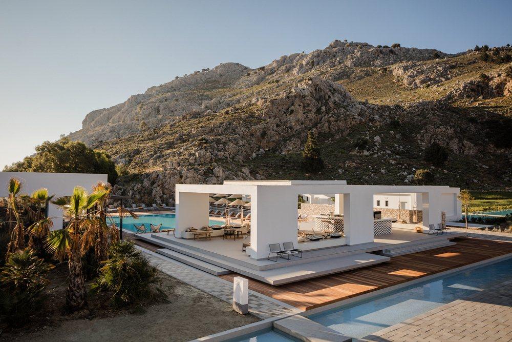 Casa Cook Rhodes/愛琴海/希臘