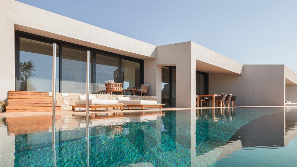 Six Senses Kaplankaya Hotels Resorts/海邊度假勝地/米拉斯/土耳