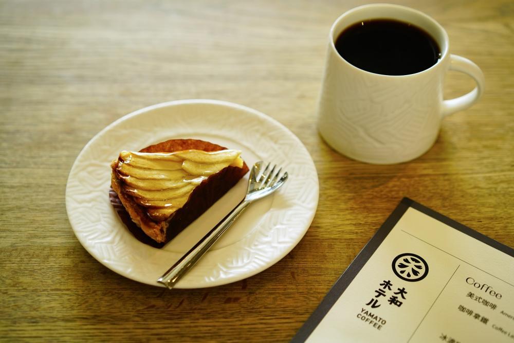 餐點/驛前大和咖啡館/咖啡館/屏東/台灣