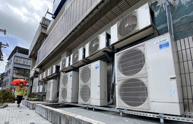 7月用電逾1000度才收夏季電費/冷氣/疫情/台灣
