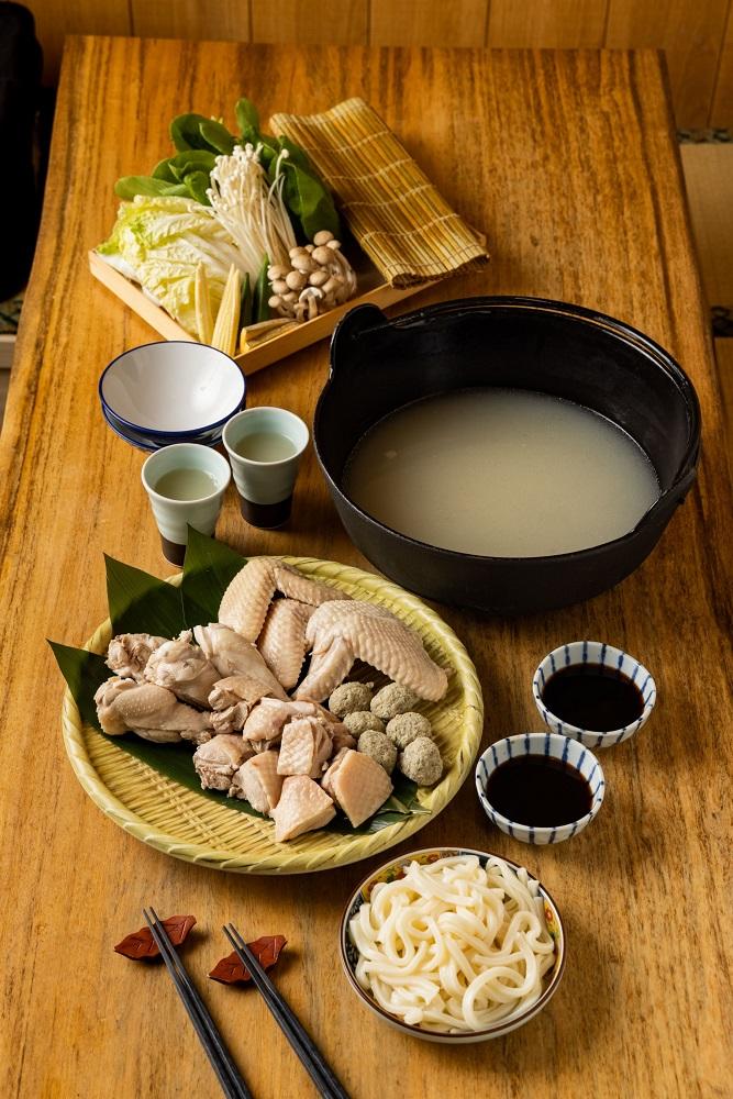 雞白湯火鍋/鳥喜/火鍋禮盒/台北/台灣