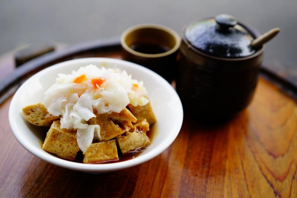 臭豆腐/一碗豆腐/美食推薦/屏東/台灣