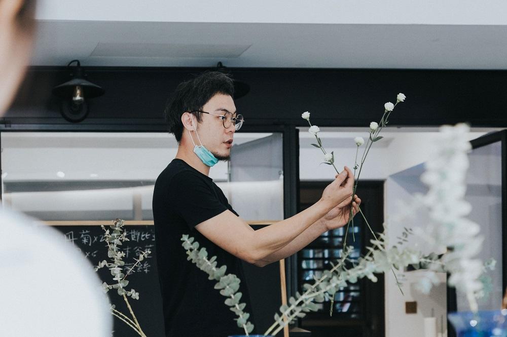 煙花蕨醒 Hanabi Plant/花藝/創意生活/台灣